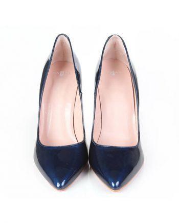 Blue Agatha