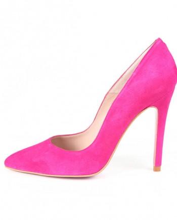 Pink Agatha