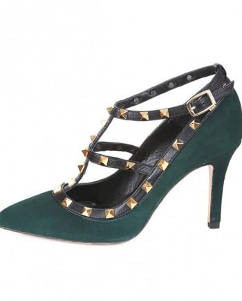 Green Natalie